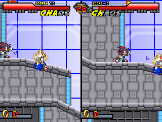 TAILS' ARENA 1